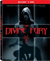 The Divine Fury (BD/DVD)