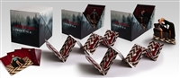 Twin Peaks: From Z to A - Limited Edition DigiPack