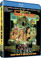 Return to Return to Nuke 'em High a.k.a. Vol. 2