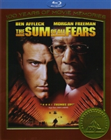 The Sum of All Fears: 100th Anniversary Edition (Exclusive Slip)
