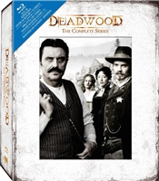 Deadwood: The Complete Series DigiBook