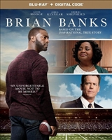 Brian Banks (BD + Digital Copy)