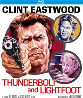 Thunderbolt and Lightfoot (Re-release)