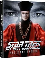 Star Trek: The Next Generation - All Good Things (Slip)