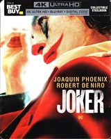 Joker 4K SteelBook (BD + Digital Copy)(Exclusive)