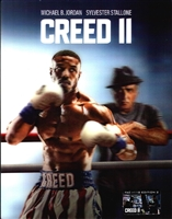 Creed II Lenticular SteelBook (Czech)