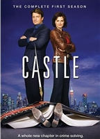 Castle: Season 1 (Slip)(DVD)