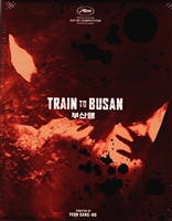 Train to Busan 1-Click SteelBook (Korea)