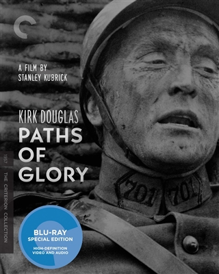 Paths of Glory: Criterion Collection