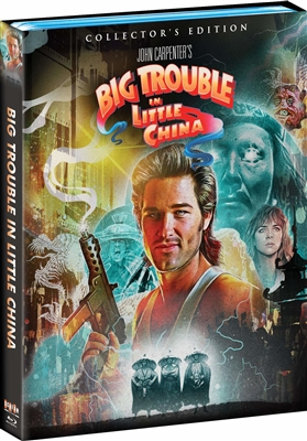 Big Trouble in Little China: Collector's Edition