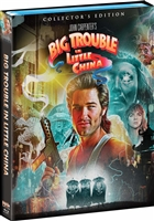 Big Trouble in Little China: Collector's Edition w/ Lithograph (Exclusive)