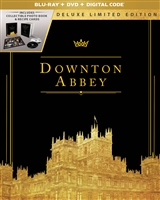 Downton Abbey: The Movie - Limited Edition Gift Set DigiBook (BD/DVD + Digital Copy)