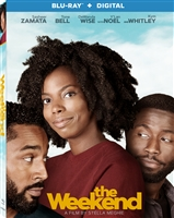 The Weekend (BD + Digital Copy)