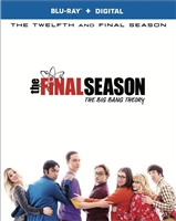 The Big Bang Theory: Season 12 (BD + Digital Copy)
