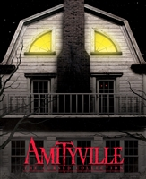 Amityville: The Cursed Collection - Limited (Exclusive)