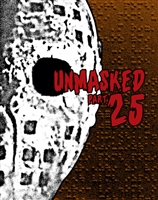 Unmasked Part 25: Limited Edition (BD/DVD)(Exclusive)