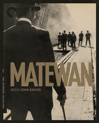 Matewan: Criterion Collection