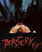 Berserker: Limited Edition (BD/DVD)(Exclusive)