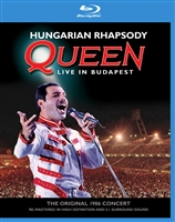Hungarian Rhapsody: Queen Live in Budapest - Deluxe Edition