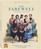 The Farewell (BD + Digital Copy)