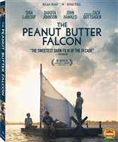 The Peanut Butter Falcon (BD + Digital Copy)
