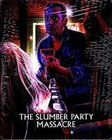 Slumber Party Massacre SteelBook
