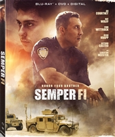 Semper Fi (BD/DVD + Digital Copy)