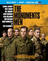 The Monuments Men (Slip)