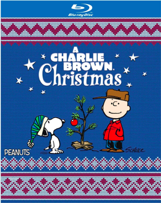 A Charlie Brown Christmas w/ Ugly Sweater Slip (Exclusive)