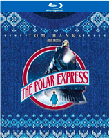 The Polar Express w/ Ugly Sweater Slip (Exclusive)