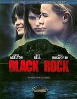 Black Rock (Slip)