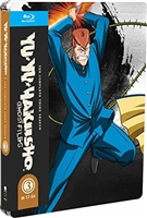 Yu Yu Hakusho: Ghost Files - Season 3 SteelBook