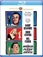 The World, the Flesh and the Devil: Warner Archive Collection