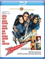 Operation Crossbow: Warner Archive Collection