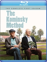 The Kominsky Method: Season 1 - Warner Archive Collection
