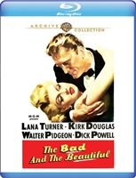 The Bad and the Beautiful: Warner Archive Collection
