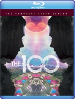 The 100: Season 6 - Warner Archive Collection
