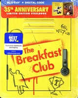 The Breakfast Club: 35th Anniversary SteelBook (Exclusive)