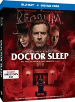 Doctor Sleep: Director's Cut (BD + Digital Copy)