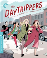 The Daytrippers: Criterion Collection