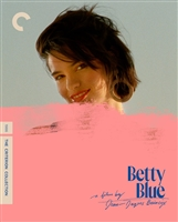 Betty Blue: Criterion Collection