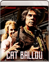 Cat Ballou: Limited Edition (Exclusive)