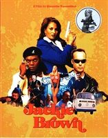 Jackie Brown Full Slip A1 SteelBook (Korea)