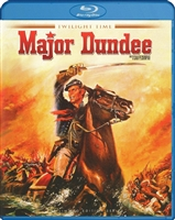 Major Dundee: Extended Limited Edition (Exclusive)