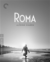 Roma: Criterion Collection DigiPack