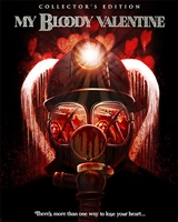My Bloody Valentine: Collector's Edition (1981)
