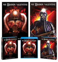 My Bloody Valentine: Collector's Limited Edition (1981)