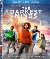 The Darkest Minds (Slip)