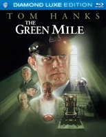 The Green Mile: 15th Anniversary Diamond Luxe Edition (Neo Case)