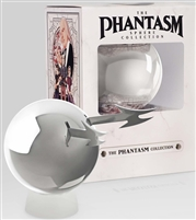 The Phantasm Sphere Collection: White Variant (Exclusive)